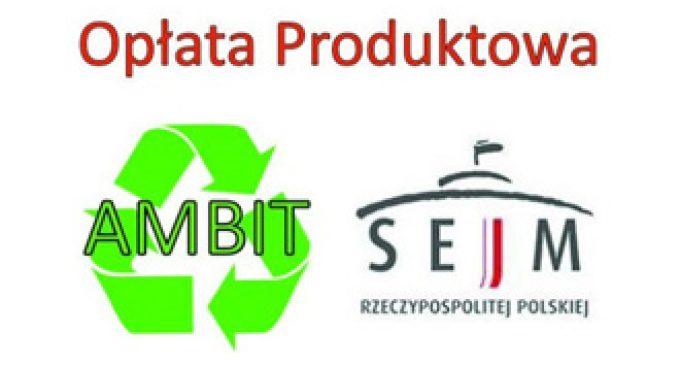 Spotkanie z Ministrem – Informacja o Opłacie Produktowej