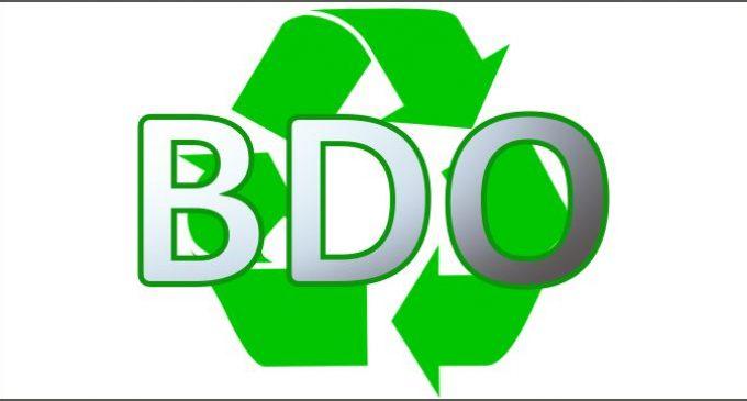 BDO – kolejna interpretacja Ministerstwa Środowiska