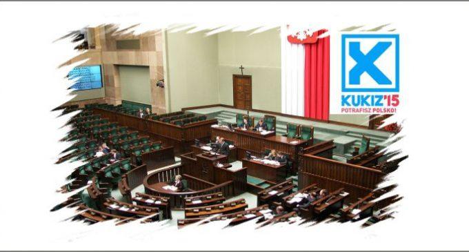 Sejm przyjął Ustawę o Elektromobilności
