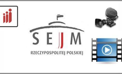 Rejestracja Profesjonalna – Sejm Przyjął projekt Ustawy!