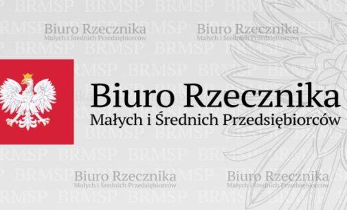 Obniżenie progu obrotu bezgotówkowego z 15 do 8 tys. PLN