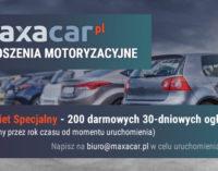 Maxacar.pl został Członkiem Wspierającym Stowarzyszenie Komisów.pl!