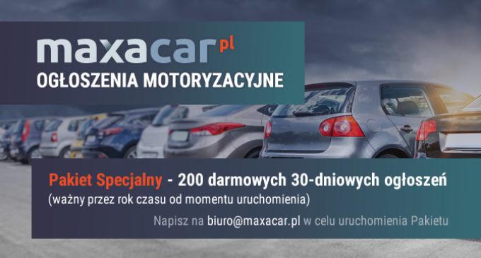 Maxacar.pl