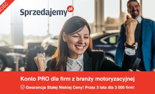 Sprzedajemy.pl – nowym Członkiem Wspierającym Stowarzyzenie Komisów.pl