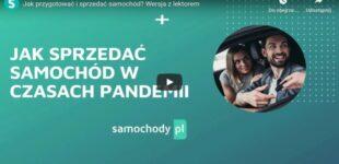 Jak przygotować i sprzedać samochód? – SAMOCHODY.PL