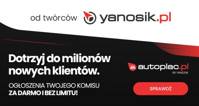 Yanosik Autoplac.pl