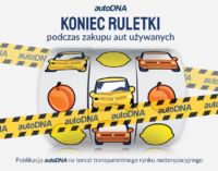 """""""Koniec ruletki podczas zakupu aut używanych"""" – publikacja autoDNA przygotowana na podstawie badań zrealizowanych przez firmę SW Research"""
