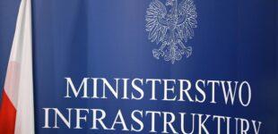 ODPOWIEDŹ MINISTERSTWA NA INTERPELACJA POSELSKĄ